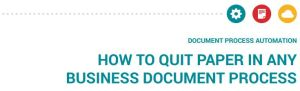 how - to - quit - paper - in - any - document - process - automation - esker